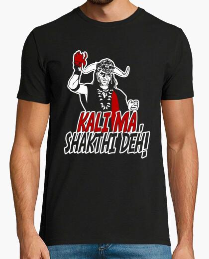 Camiseta kali, pero shakthi deh