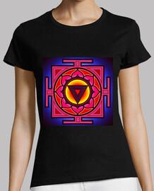 Kali Yantra - Triangle