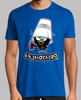 Kalimotxero camiseta