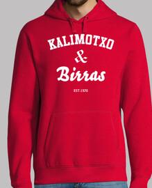 kalimotxo & birras
