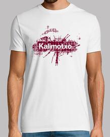kalimotxo party stile t-shirt
