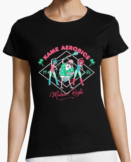 Camiseta Kame Aerobics