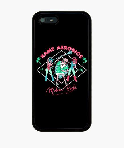 Funda iPhone Kame Aerobics
