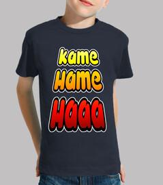 KAME HAME HA