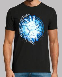 Kame Hame Hands camiseta