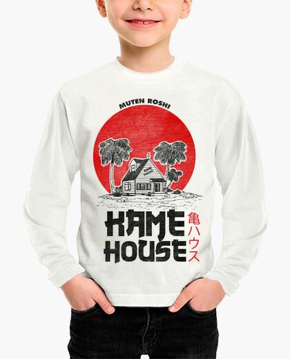 Ropa infantil Kame House