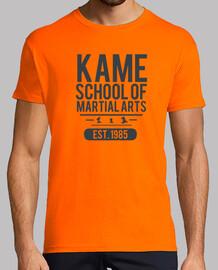Kame School of martial arts