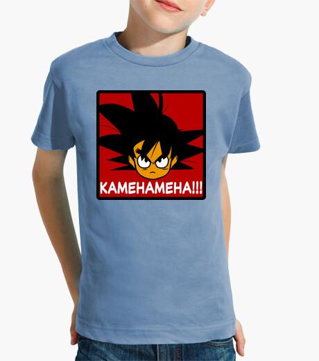Ropa infantil KameHameHa!!!
