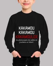 kamoulox - humor - gracioso