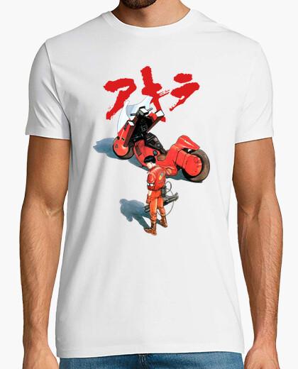 Camiseta Kaneda (Akira) - nº 1374553 - Camisetas latostadora b322935c5f0
