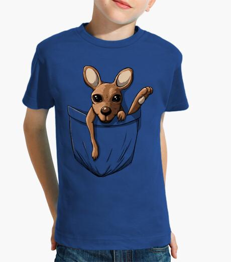 Kangaroo kids clothes