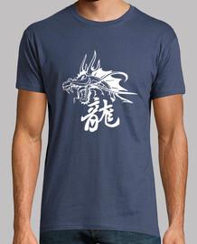Kanji Dragón