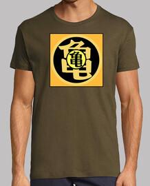Kanji escuela Duende Tortuga