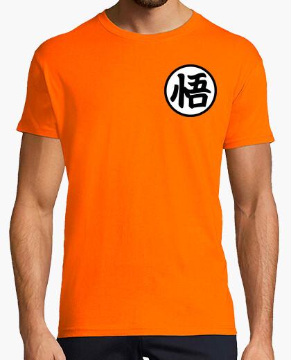 Tee-shirt Kanji GO - Sagesse