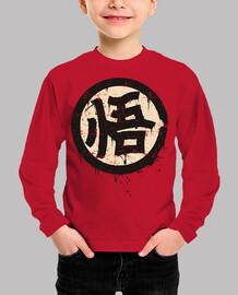kanji go (wisdom)