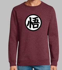 kanji goku