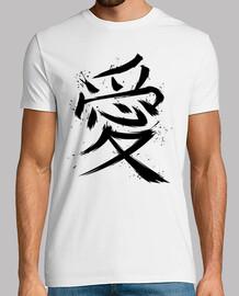 Kanji japones