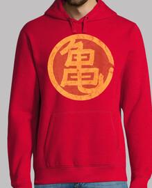 kanji kame ( turtle )