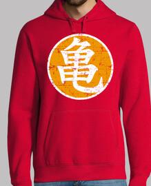 kanji kame ( turtle ) goku