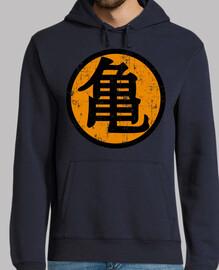Kanji Kame (Tortuga)