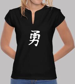 Kanji value (yuu)