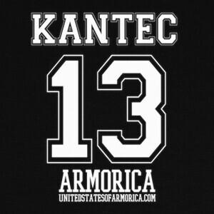 T-shirt kantec