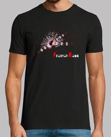 Kaos Fractal 2