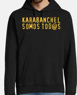 KARABANCHEL SOMOS TOD@S