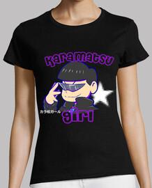 karamatsu girl