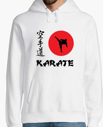 Sweat Karate