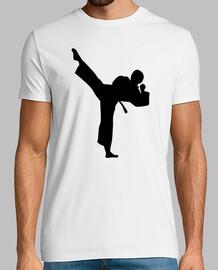 karaté arts martiaux