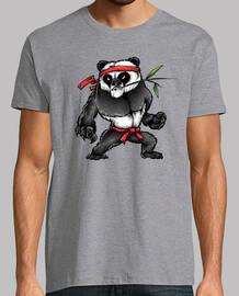 Karate Bear