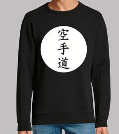karaté chinois