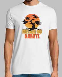 Karate Kid - Miyagi Domo