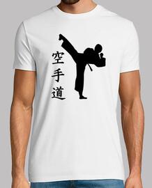 karaté kung fu