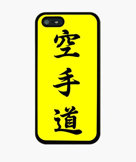 Coque iPhone karatedo