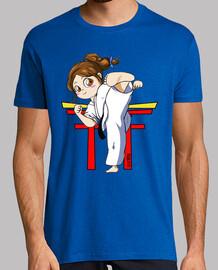 Karateka logo