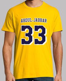 Karim Abdul-Jabbar - Los Angeles Lakers