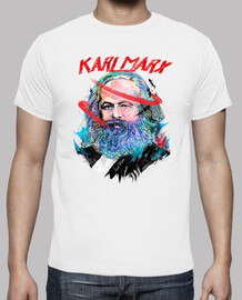 Karl Marx Superstar V01