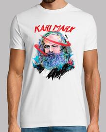 Karl Marx Superstar V01