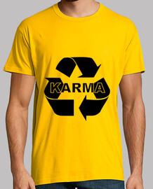 Karma Black