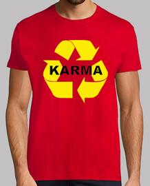 Karma Yellow