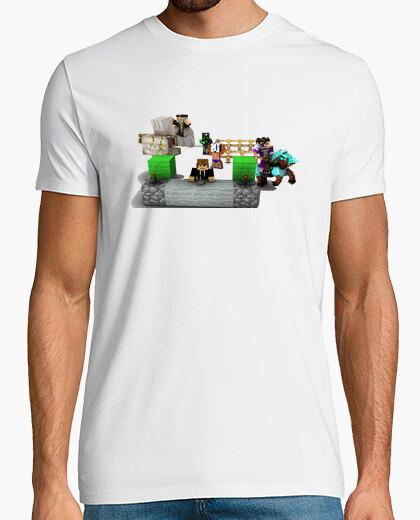 Camiseta Karmaland