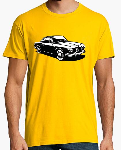 T-shirt karmann ghia auto 35