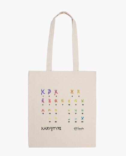 Bolsa Karyotype colour Woman ♀
