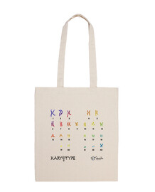 Karyotype colour Woman ♀