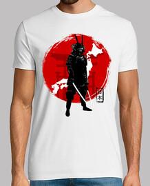 Katanas del Samurai