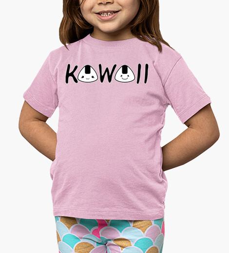 Abbigliamento bambino kawaii