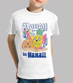 kawaii en hawaii