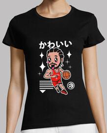 kawaii leonard camisa para mujer